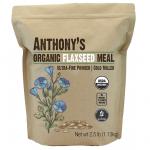Organic Flax Meal