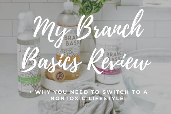 My Branch Basics Review